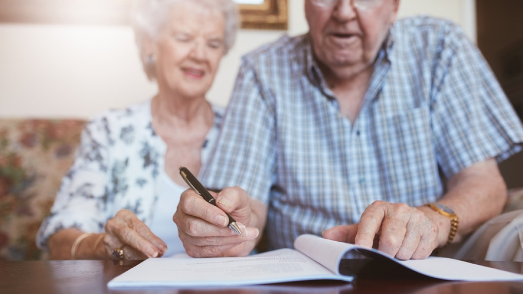 Be Prepared for the Future by Drafting a Will